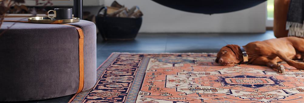 Popular carpets