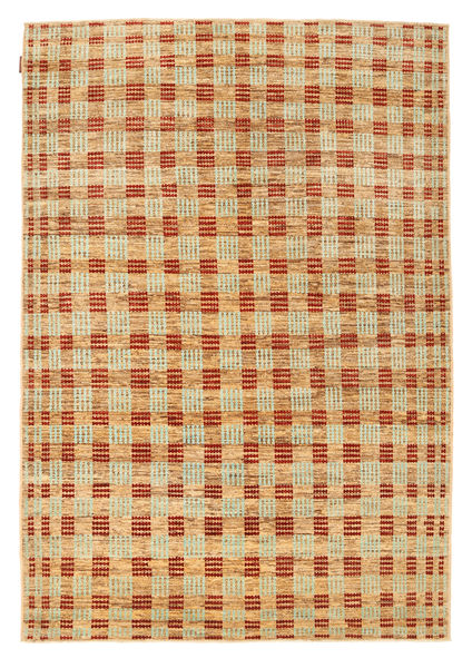 Ziegler Modern Rug 167X236 Authentic  Modern Handknotted Dark Beige/Brown (Wool, Pakistan)