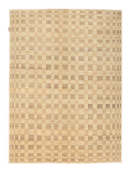 Ziegler Modern Rug 170X233 Authentic  Modern Handknotted Beige/Light Brown (Wool, Pakistan)