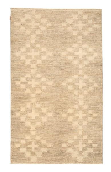 Ziegler Modern Rug 186X315 Authentic  Modern Handknotted Beige/Light Brown (Wool, Pakistan)