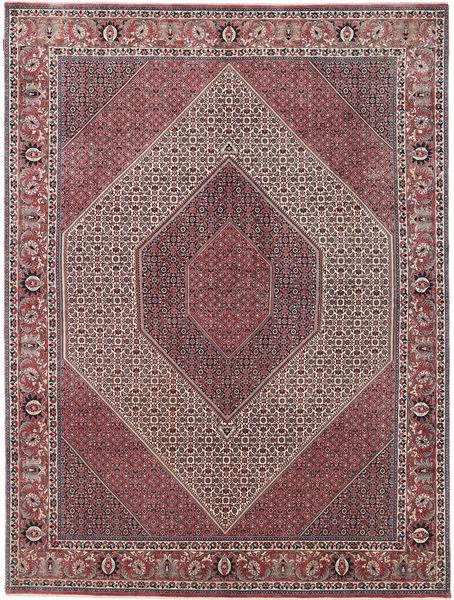 Bidjar Takab/Bukan Rug 250X337 Authentic  Oriental Handknotted Dark Brown/Light Purple Large (Wool, Persia/Iran)