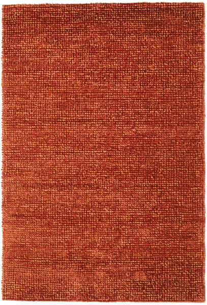 Manhattan - Rust Rug 250X350 Modern Crimson Red/Orange/Dark Red Large ( India)