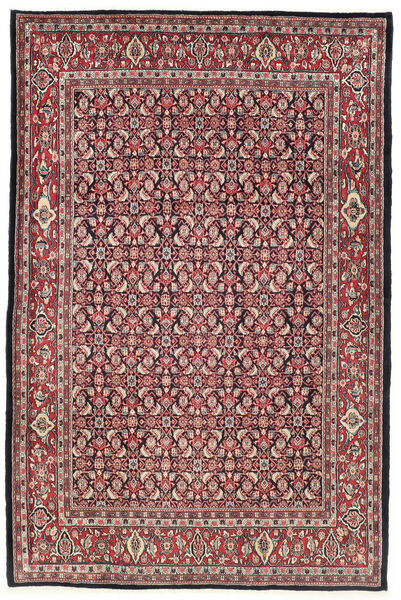 Sarouk Rug 215X322 Authentic  Oriental Handknotted (Wool, Persia/Iran)