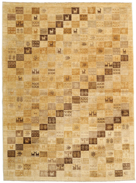 Ziegler Modern Rug 169X230 Authentic  Modern Handknotted Dark Beige/Light Brown (Wool, Pakistan)