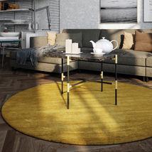 Single colored carpets