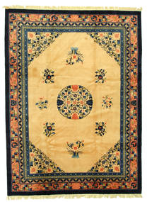 China Antiquefinish Rug 244X335 Authentic  Oriental Handknotted (Wool, China)