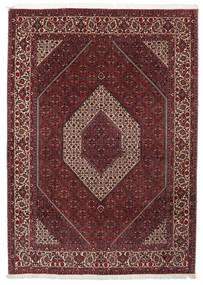 Bidjar Takab/Bukan Rug 201X300 Authentic  Oriental Handknotted (Wool/Silk, Persia/Iran)
