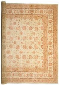 Ziegler Rug 575X842 Authentic Oriental Handknotted Beige/Dark Beige Large (Wool, Pakistan)