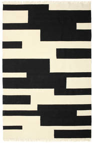 Layers Rug 200X300 Authentic  Modern Handwoven (Wool, India)