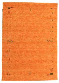 Gabbeh Loom Frame - Orange Rug 140X200 Modern Orange (Wool, India)