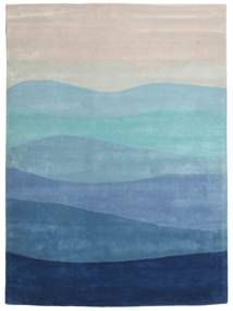 Feeling Handtufted - Blue Rug 200X300 Modern Light Blue/Light Grey (Wool, India)