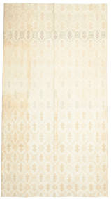 Colored Vintage Rug 176X320 Authentic  Modern Handknotted Beige (Wool, Turkey)