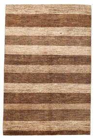 Ziegler Modern Rug 199X292 Authentic  Modern Handknotted Brown/Dark Brown (Wool, Pakistan)