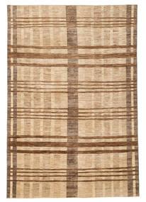 Ziegler Modern Rug 190X292 Authentic  Modern Handknotted Brown/Beige/Dark Beige (Wool, Pakistan)