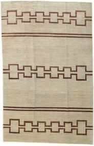 Ziegler Modern Rug 175X272 Authentic  Modern Handknotted Beige/Dark Beige (Wool, Pakistan)