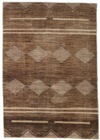 Ziegler Modern Rug 184X265 Authentic  Modern Handknotted Brown/Dark Brown (Wool, Pakistan)