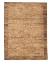 Ziegler Modern Rug 155X205 Authentic  Modern Handknotted Dark Beige/Light Brown/Brown (Wool, Pakistan)