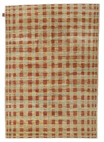 Ziegler Modern Rug 167X236 Authentic  Modern Handknotted Dark Beige/Brown (Wool, Pakistan)