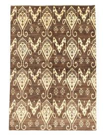 Ziegler Modern Rug 162X235 Authentic  Modern Handknotted Brown/Beige (Wool, Pakistan)