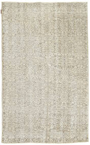 Colored Vintage Rug 143X233 Authentic  Modern Handknotted (Wool, Turkey)
