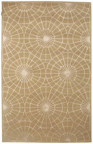 Himalaya Rug 163X255 Authentic  Modern Handknotted (Wool, India)