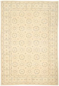 Ziegler Ariana Rug 180X267 Authentic  Oriental Handknotted Beige/Dark Beige (Wool, Afghanistan)