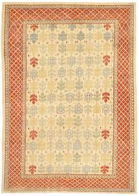 Ziegler Ariana Rug 183X264 Authentic  Oriental Handknotted Dark Beige/Beige (Wool, Afghanistan)