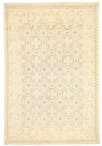 Ziegler Ariana Rug 174X266 Authentic  Oriental Handknotted Beige/Dark Beige (Wool, Afghanistan)