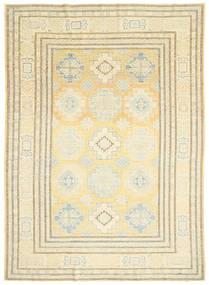 Ziegler Ariana Rug 186X257 Authentic  Oriental Handknotted Beige/Dark Beige (Wool, Afghanistan)