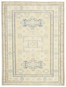 Ziegler Ariana Rug 151X205 Authentic  Oriental Handknotted Beige/Dark Beige (Wool, Afghanistan)