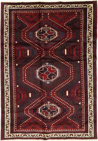 Lori Rug 170X254 Authentic  Oriental Handknotted (Wool, Persia/Iran)