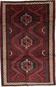 Lori Rug 170X266 Authentic  Oriental Handknotted (Wool, Persia/Iran)