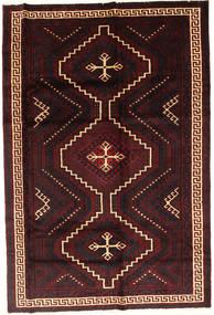 Lori Rug 171X255 Authentic  Oriental Handknotted (Wool, Persia/Iran)
