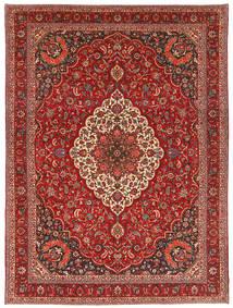 Bakhtiari Rug 304X406 Authentic  Oriental Handknotted Dark Red/Rust Red Large (Wool, Persia/Iran)