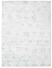 Himalaya Rug 235X312 Authentic  Modern Handknotted White/Creme ( India)