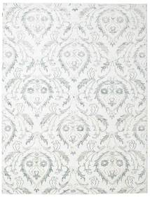 Himalaya Rug 233X307 Authentic  Modern Handknotted White/Creme/Beige ( India)