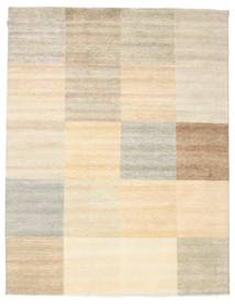 Himalaya Rug 242X313 Authentic  Modern Handknotted Beige/Light Grey ( India)