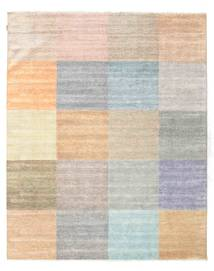 Himalaya Rug 242X300 Authentic  Modern Handknotted Light Grey/Beige ( India)