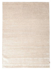 Himalaya Rug 185X259 Authentic  Modern Handknotted Beige/Light Grey ( India)