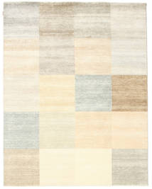 Himalaya Rug 243X311 Authentic  Modern Handknotted Beige/White/Creme (Wool, India)