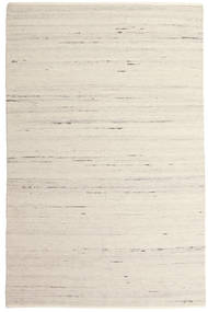 Helsinki - Light Grey Rug 190X290 Authentic  Modern Handwoven Beige/Light Grey (Wool, India)