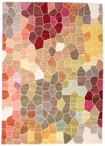 Play Of Colours Rug 160X230 Modern Dark Beige/Light Brown ( Turkey)