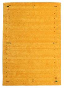 Gabbeh Loom Frame - Yellow Rug 190X290 Modern Yellow/Orange (Wool, India)