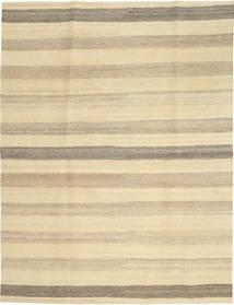 Kilim Modern Rug 174X236 Authentic  Modern Handwoven Beige/Dark Beige (Wool, Persia/Iran)