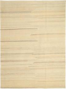 Kilim Modern Rug 176X242 Authentic  Modern Handwoven Beige/Dark Beige (Wool, Persia/Iran)