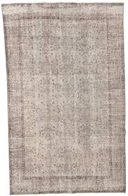 Colored Vintage Rug 176X278 Authentic  Modern Handknotted Light Grey/White/Creme (Wool, Turkey)