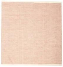 Seaby - Rust Rug 250X250 Authentic  Modern Handwoven Square Yellow/Dark Beige Large (Wool, India)
