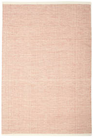 Seaby - Rust Rug 200X300 Authentic  Modern Handwoven Light Pink/Dark Beige (Wool, India)