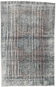Colored Vintage Rug 175X272 Authentic  Modern Handknotted Dark Grey/Light Grey (Wool, Turkey)