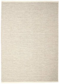 Seaby - Brown Rug 250X350 Authentic  Modern Handwoven Light Grey/Beige Large (Wool, India)